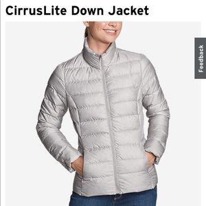 CirrusLite Down Jacket EB650